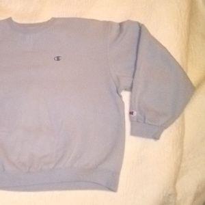 Vintage Champion Pullover Crewneck Sweater
